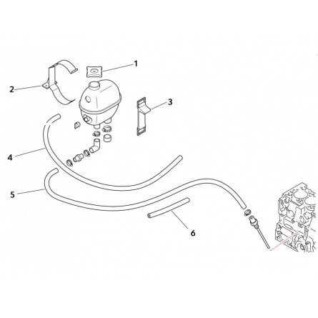 A15 Boite de dégazage T4