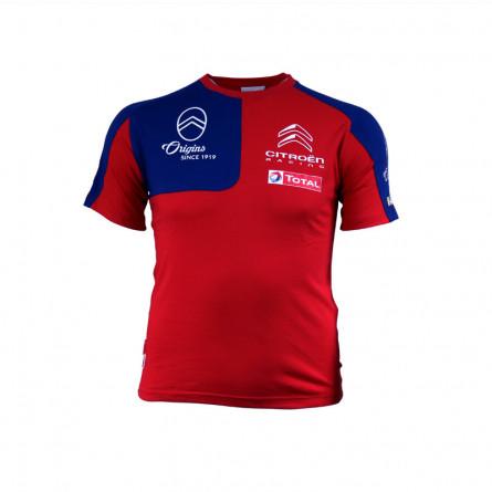 Men Replica Team T-shirt -...