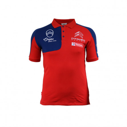Polo Replica Team 2019 - Homme