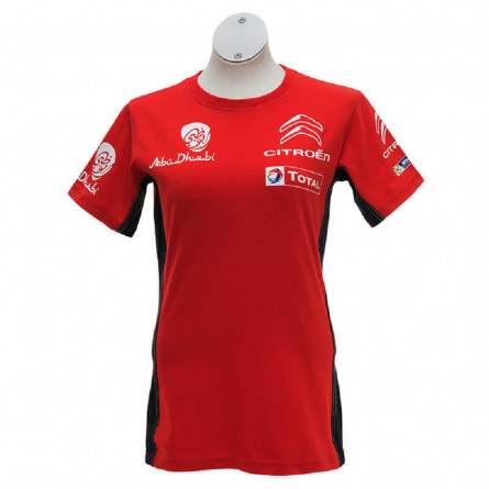 Women Team Replica T-shirt...