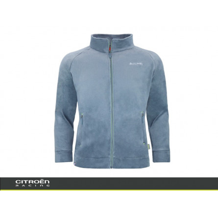 C3 WRC men fleece
