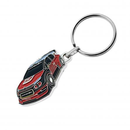 Porte-clé C3 WRC