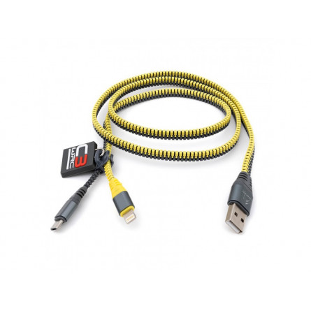 C3 WRC charging cable