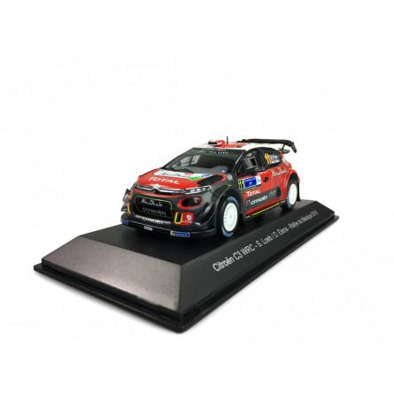 CITROEN C3 WRC 2018 1/43 -...