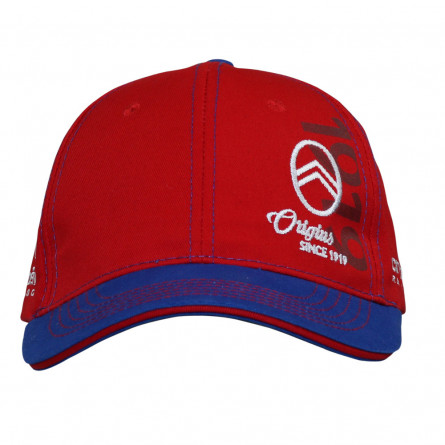 Casquette Citroën Racing 2019
