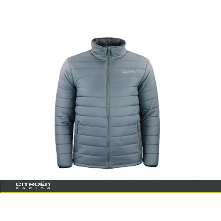 C3 WRC men down jacket