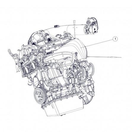 A00 Engine C3R5