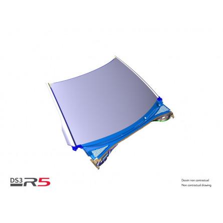 P1A Windscreen