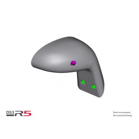 R5A0 Rear view mirrors