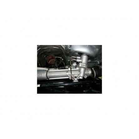 Steering (Gravel)