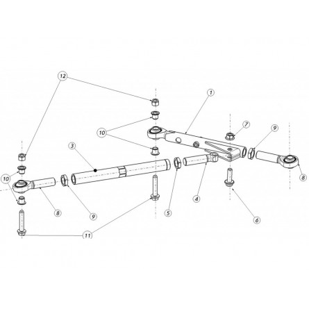 E12 Triangle AV