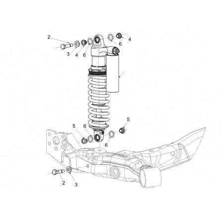 E25 Suspension AR (Asphalte)