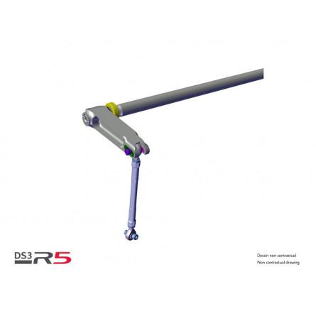 E15 Barre Anti-Roulis