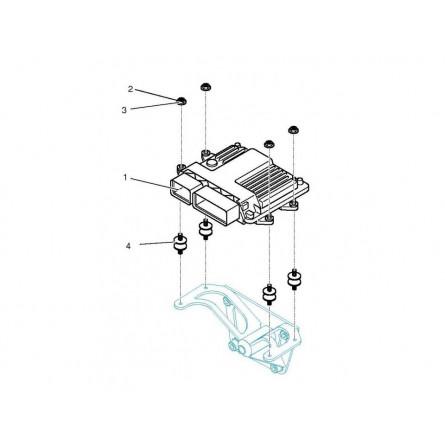 A36 Boitiers Electronique
