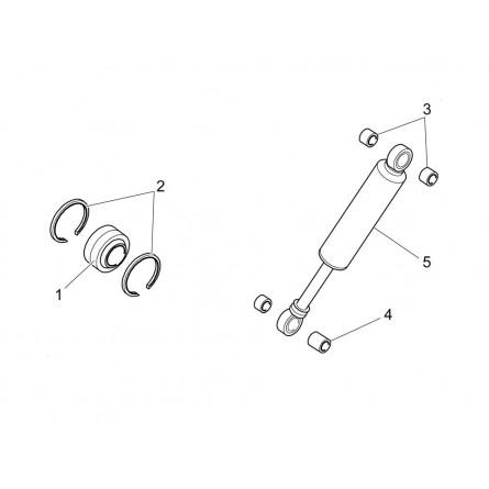 E25 suspension AR