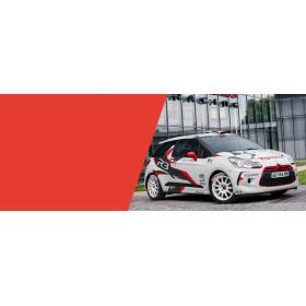 DS3 R3 - Options - Boutique Citroën Racing