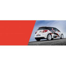 DS3 R3 Gearbox - Spare Parts - Boutique Citroën Racing
