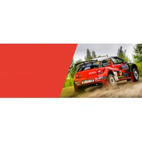 DS3 R5 - Gearbox Parts - Boutique Citroën Racing