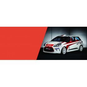 DS3 R3 MAX - Options - Boutique Citroën Racing