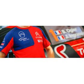Vêtements - Boutique Citroën Racing