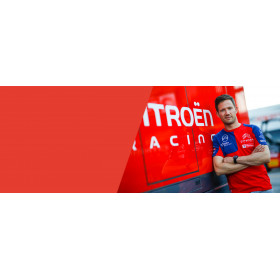 Ligne Replica Citroën Racing 2019 - Boutique Citroën Racing