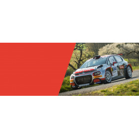 C3 R5 Collection - Boutique Citroën Racing