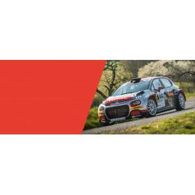 Ligne C3 R5 - Boutique Citroën Racing