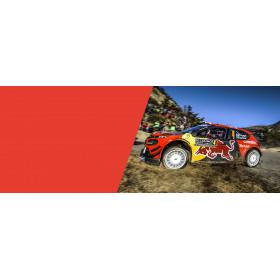 C3 WRC Collection - Boutique Citroën Racing