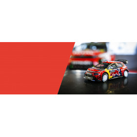 Miniatures - Boutique Citroën Racing
