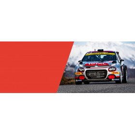 C3 RALLY2 - Boutique Citroën Racing